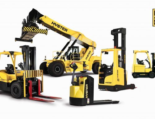 New French Hyster® Dealers Announced
